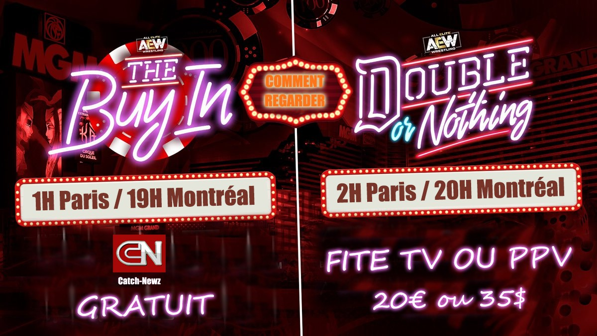 aew double or nothing - photo #5